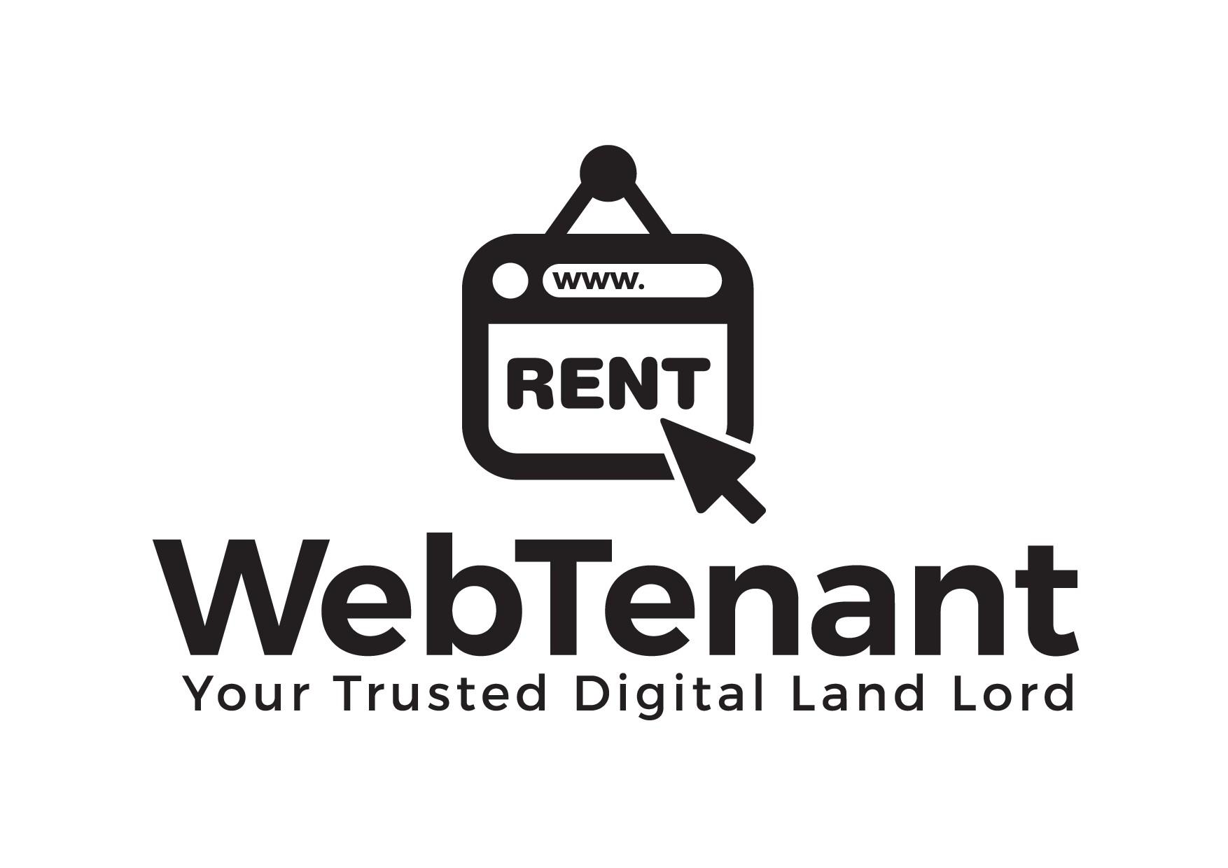 Website Rental Business needs a logo!
