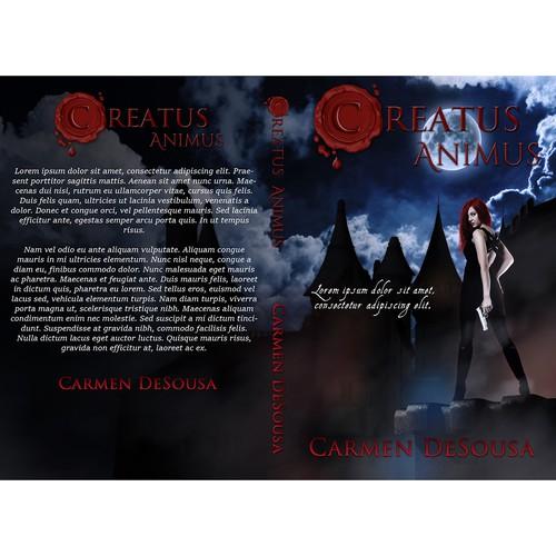 project - Creatus Animus