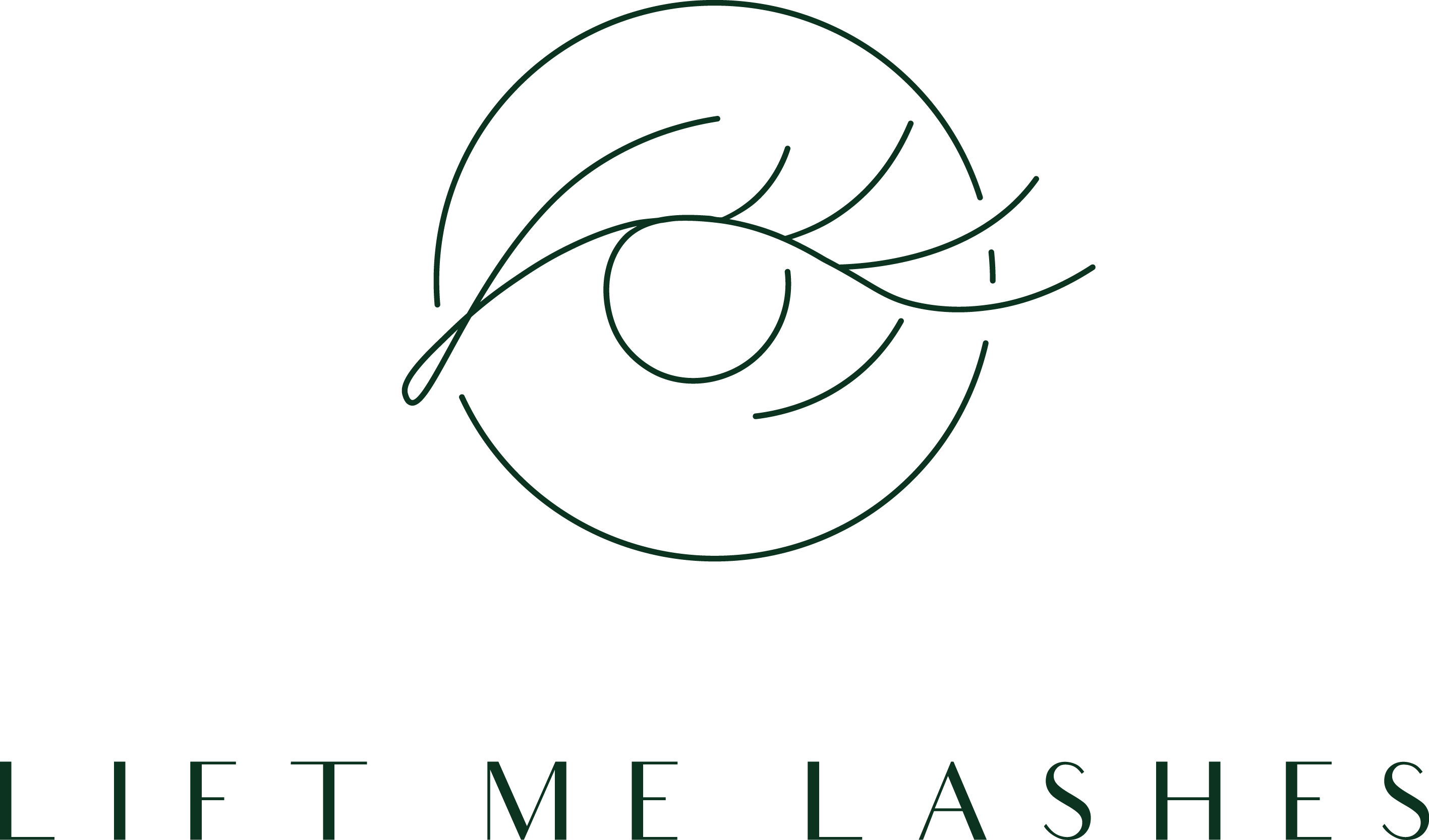 Design a Minimal, Sophisticated/Timeless, and Fluid Logo + Business Card for LIFT ME LASHES!