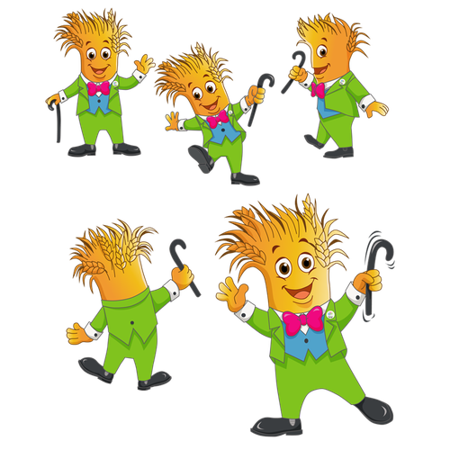 Royal Adelaide Show Mascot