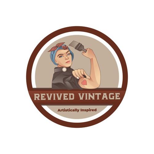 ReVived Vintage