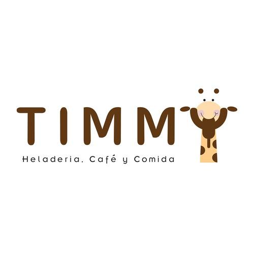 TIMMY'S Ice Cream