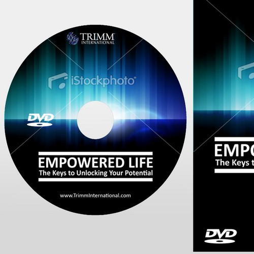 New DVD Project for Trimm International