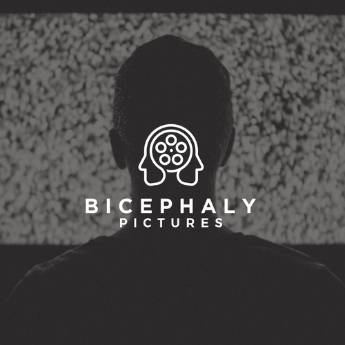 Logo design for Bicephaly Pictures