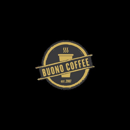 Logo and Web for Coffee Beans products