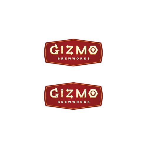 New logo wanted for Gizmo BrewWorks