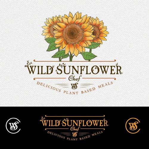 Wild Sunlower Chef