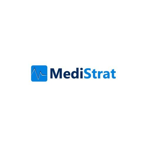 logo concept for Medistrat