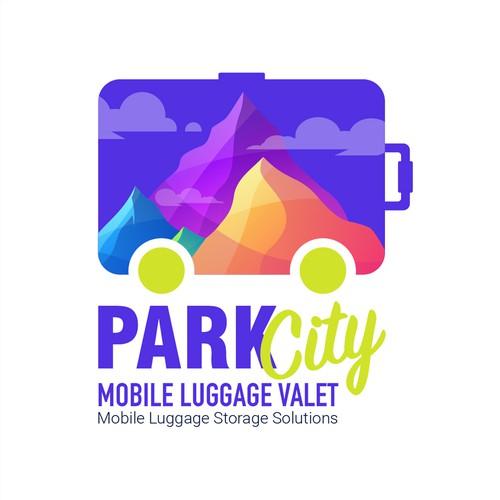 "Log ""PARK City"""