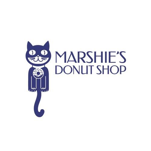 cat donut design4