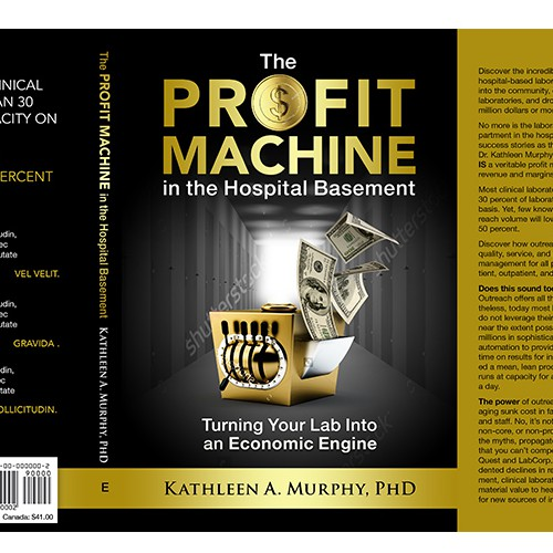 The Profit Machine in the Hospital Basement