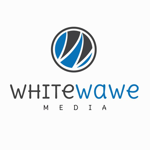Need A Cool Logo For White Wave Media!!!