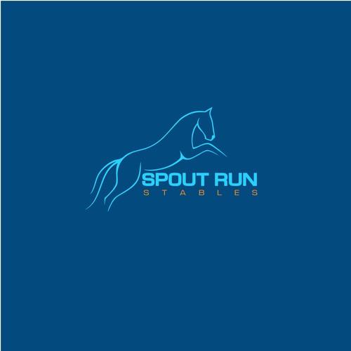 spout run
