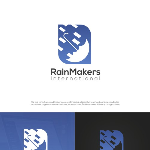 RainMakers logo