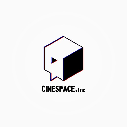 Strong logo for Cinespace