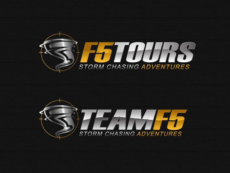 F5 Tours Storm Chasers