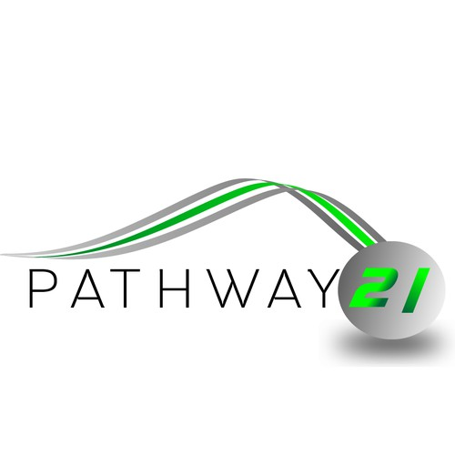Logo for pathway21