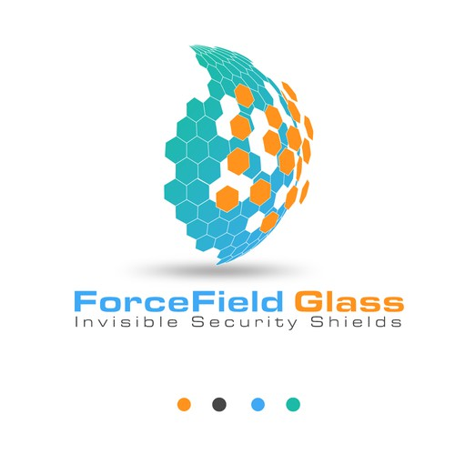 ForceField Glass Logo