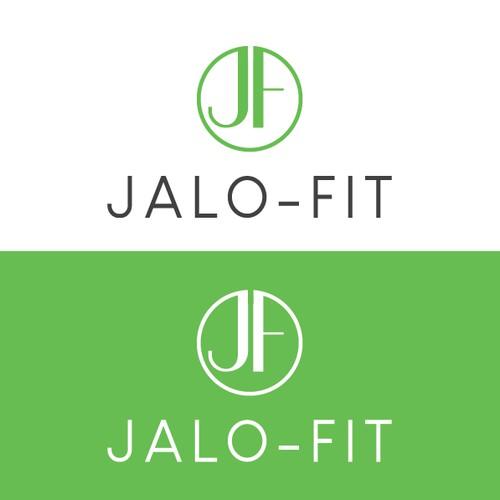 Winning logo for JALO-FIT
