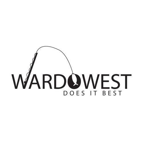 Help WardoWest Fishing with a new logo