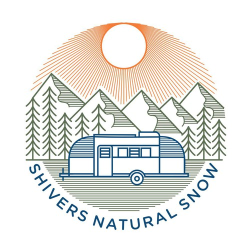 SHIVERS NATURAL SNOW