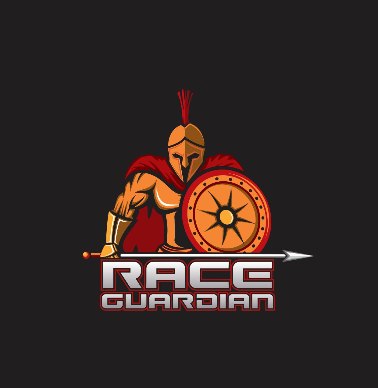 RACE GUARDIAN needs a new logo