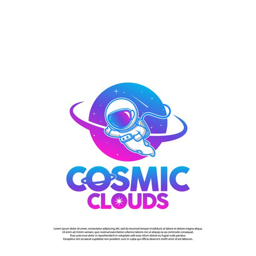 COSMIC CLOUDS