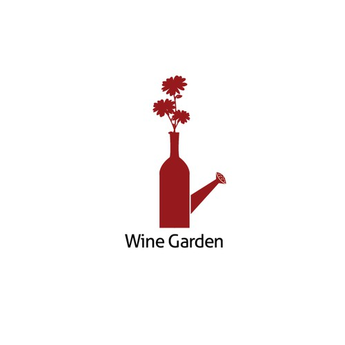 Wine Garden needs a new logo