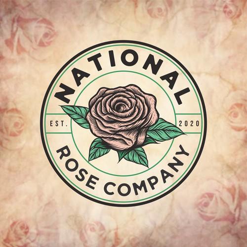 NATIONAL ROSE COMPANY