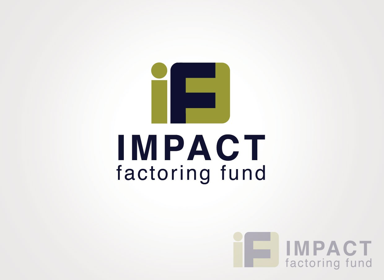 Impact Factoring Fund needs a new logo