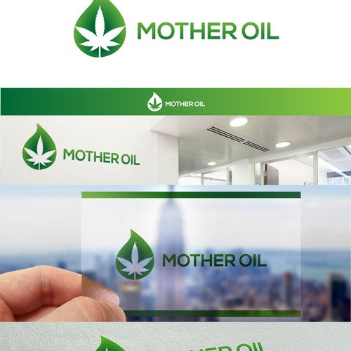 Mother oil