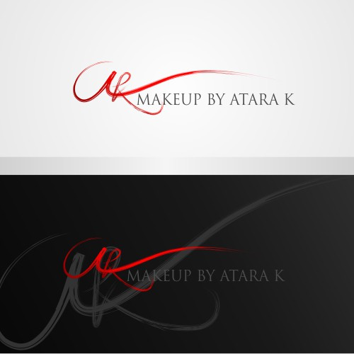 logo for Makeup by Atara K