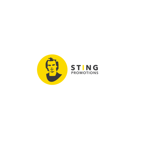 Big brand icon for Sting Pro