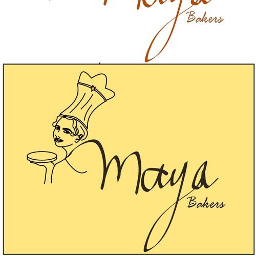 New logo wanted for MAYA