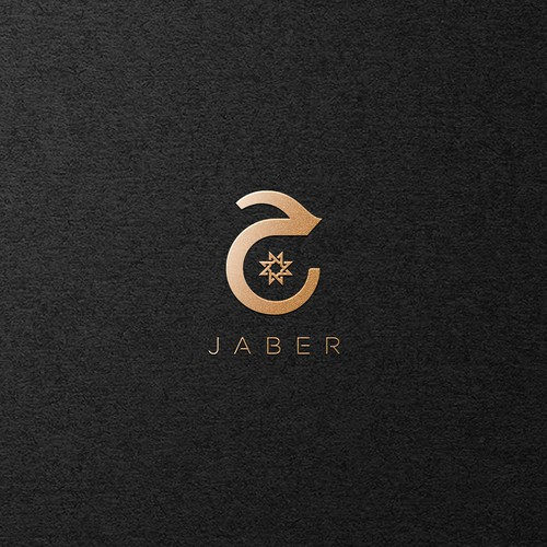 Reflecting client name into a logo design