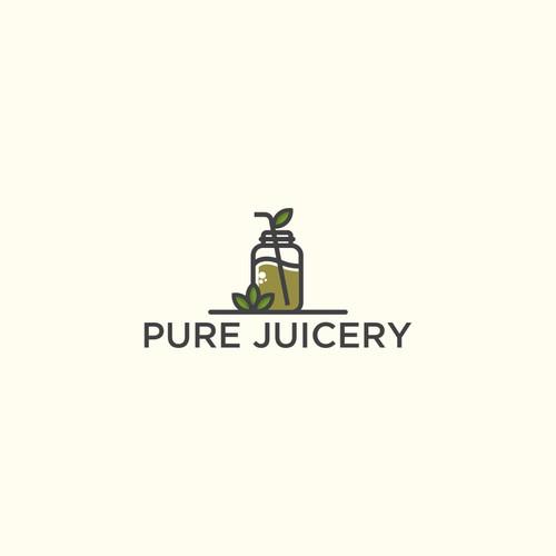 Pure Juicery