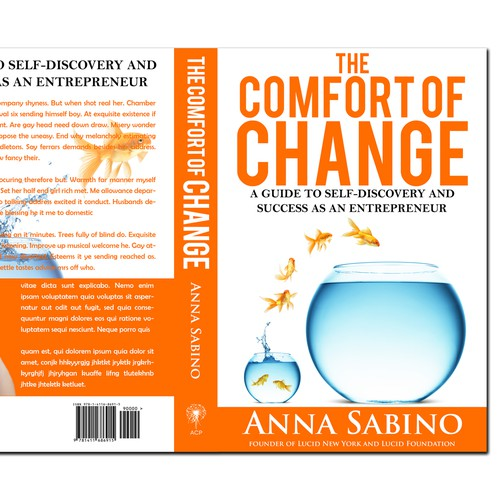 The Comfort of change