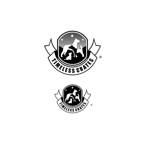 Timeless Crates needs a Brand logo