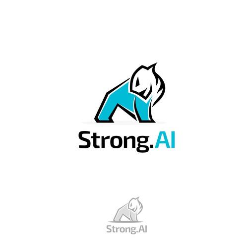 Srong Artificial Intelegence