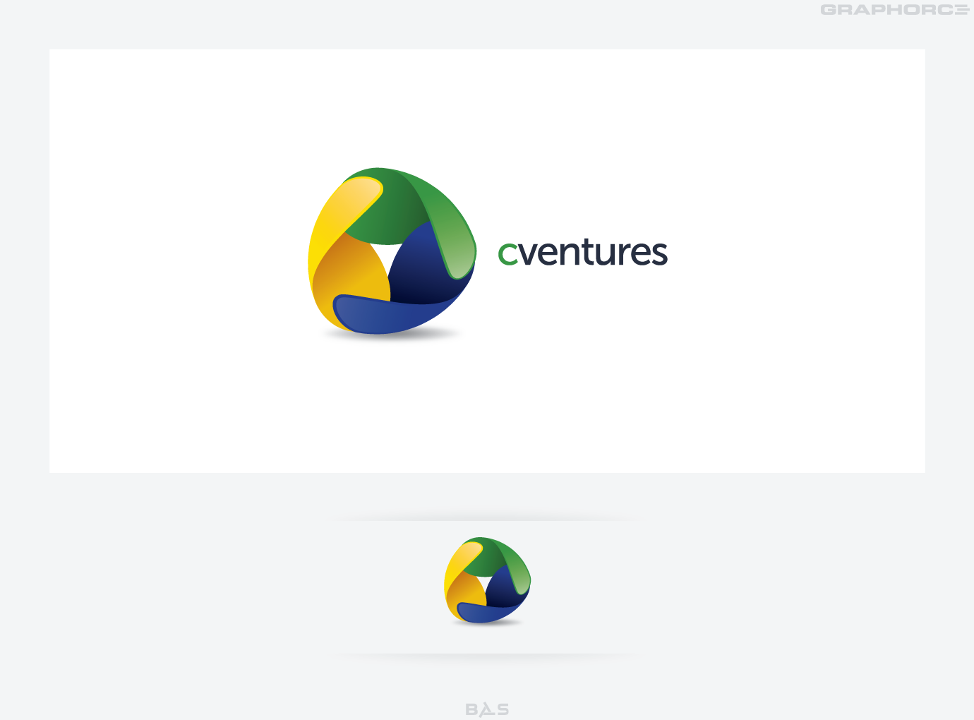 Help cventures with a new logo
