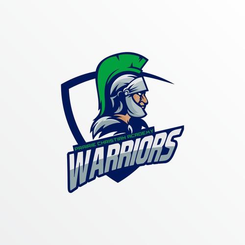 New high school athletic program needs an amazing logo
