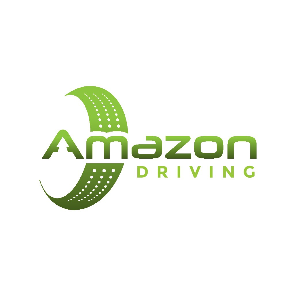 Amazon Driving - Logo to pop from my competitors!