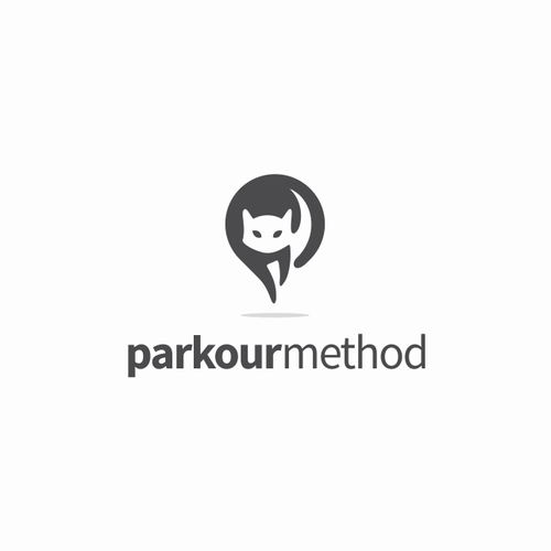 parkourmethod Logo Design Proposal