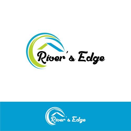 LOGO RIVERS EDGE