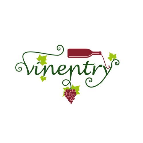 logo design for vinentry