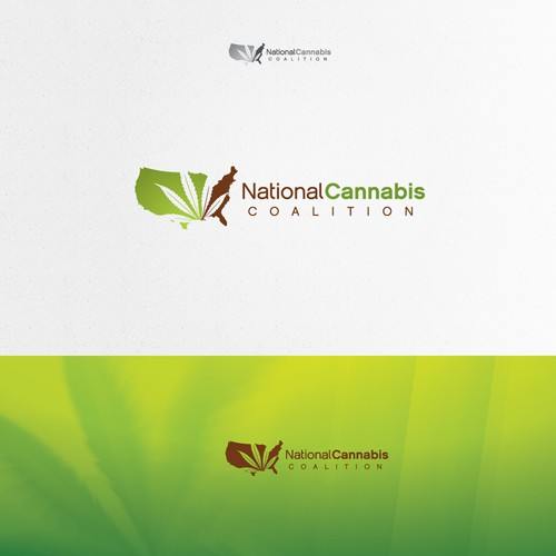 Marijuana: Be the winning logo designer for the org. that legalizes cannabis!