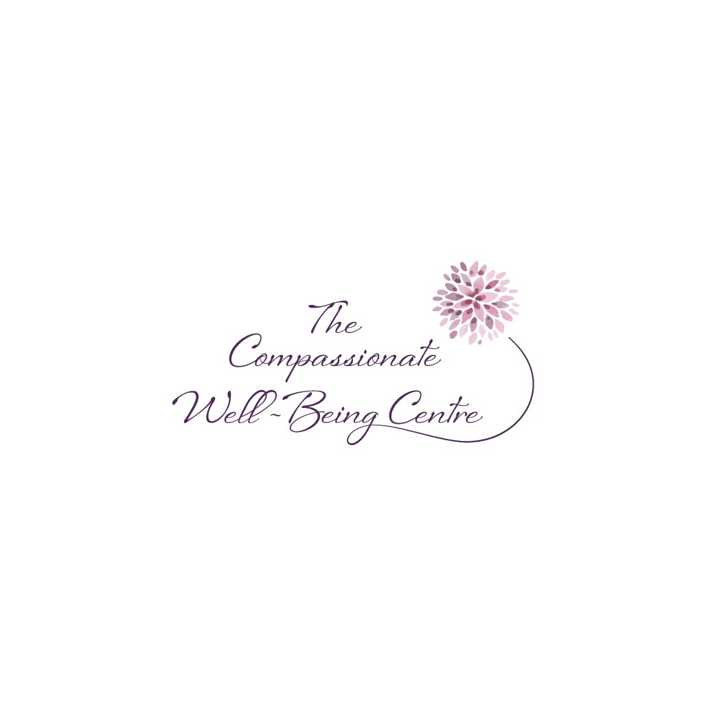 The Compassionate Well-Being Center Logo