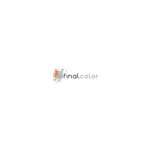 Logo Design for FinalColor