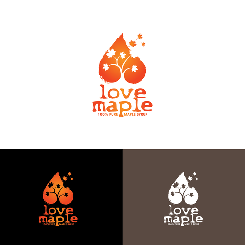 love maple