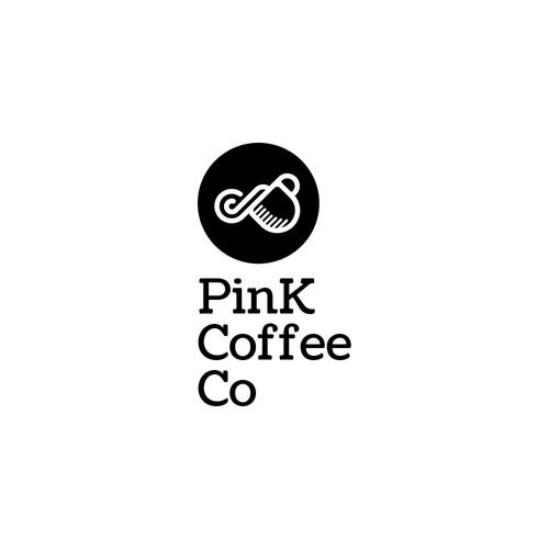 pink coffee co